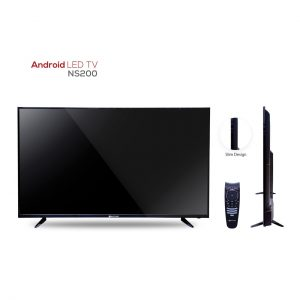 ANDROID LED TV (NS200)